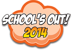 Schools Out 2014