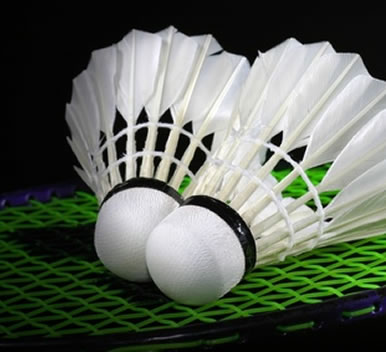 This Girl Can Badminton East Riding